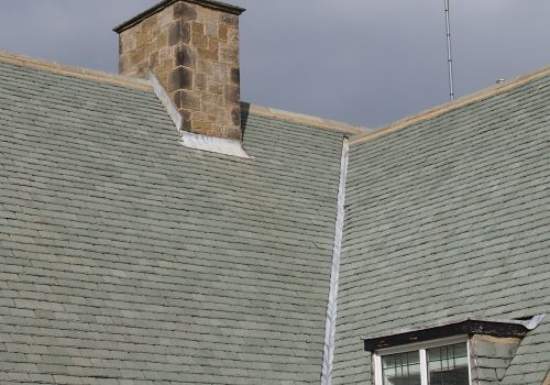 roof cleaning leeds