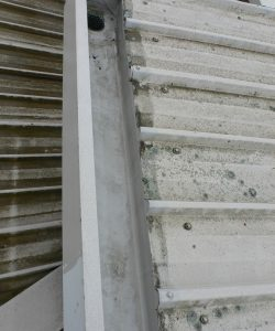 commercial gutter cleaning leeds